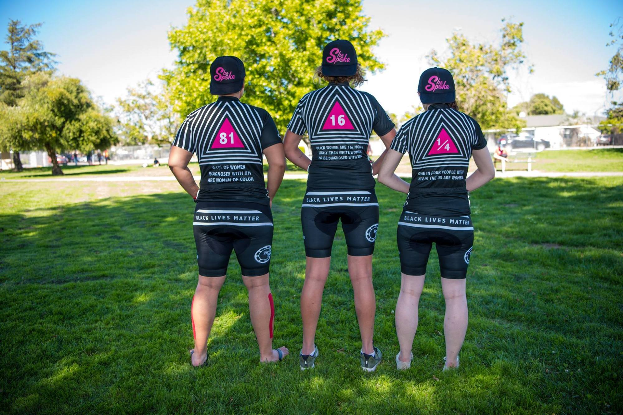 ALC, AIDSLIFECYCLE, Lifecycle, AIDS/Lifecycle, Custom kits, bike kits, silence is death, silence equals death, silence = death, jakroo, shespoke, bike kits, custom bike kits, design, bike kit design, custom kits, black lives matter, hiv awareness, aids awareness, hiv, aids